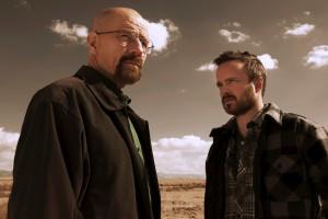 """הסדרה """"שובר שורות"""" של AMC צילום: Frank Ockenfels 3/AMC"""